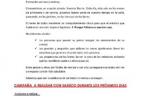 Carta para la campa+__a VITRINA y WEB