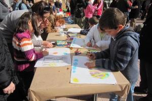 trueque pinturas ninos 2