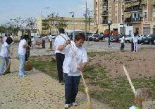 Campaña Sadeco 2007